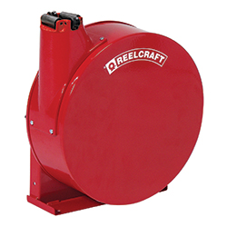 5400 EMP Enclosed Oil Hose Reel
