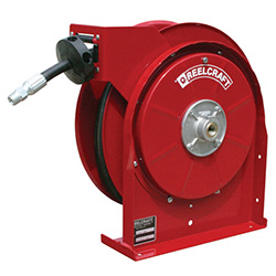5435 OMP General Oil Hose Reel