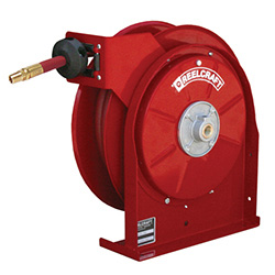 5450 OLP-HTH High Temperature Air hose reel