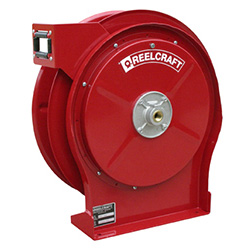 5605 OMP General Oil Hose Reel