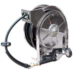 5635 ELSSW5 Spring Retractable Pre-Rinse Reel