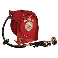 5635 OLPSW5 Spring Retractable Pre-Rinse Reel