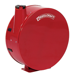 7600 EMP Enclosed Oil Hose Reel