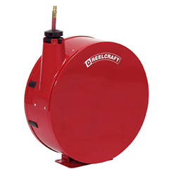 7830 EMP Enclosed Oil Hose Reel