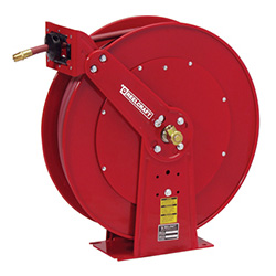 82100 OLP-HTH High Temperature Air hose reel