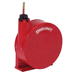 A5825 EMP Enclosed Oil Hose Reel