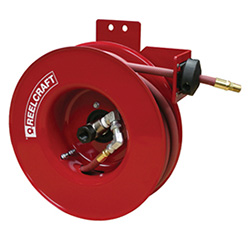 A5825 OLPSML General water hose reel