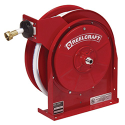 A5835 OLBSW23 Spring Retractable Potable Water Reels