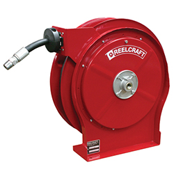 A5835 OMP General Oil Hose Reel
