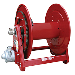 AA32112 M6A General Oil Hose Reel