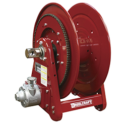 AA34128 L6A reelcraft hose reel