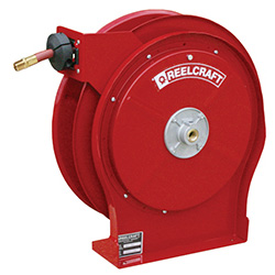 B5850 OLP General Air hose reel