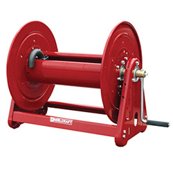 CA32118 M General Oil Hose Reel