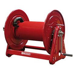 CH37118 L Reelcraft hose reel
