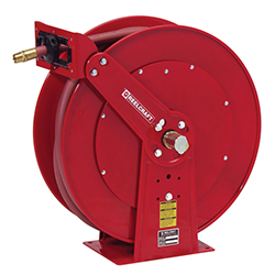 D83075 OLP-HTH High Temperature Air hose reel
