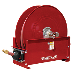 D9399 OLPBW-HTH High Temperature Air hose reel
