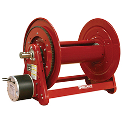 EA33118 L12D General water hose reel