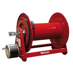 EH37122 L24D General water hose reel