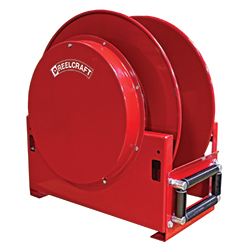 G9600 OLPBW General water hose reel
