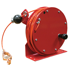 GHC3100 N Reelcraft cable reel