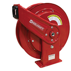 HD76000 OLP General water hose reel