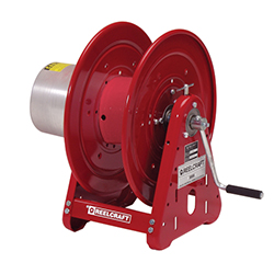LC312 123 power cord reel