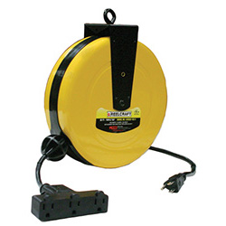 LD2030 163 9 power cord reel