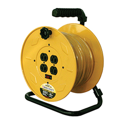 LH2080 143 power cord reel