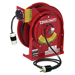 L 4545 123 3B power cord reel