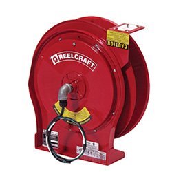 L 5700 power cord reel