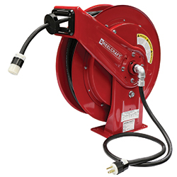 L 70075 123 3B power cord reel