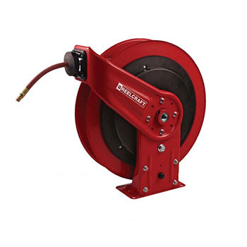 RS7650 OLP hose reel