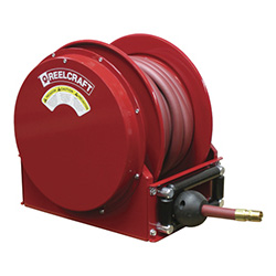 SD14050 OLP-HTH High Temperature Air hose reel