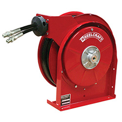 TH5425 OMP Twin Hydraulic hose reel