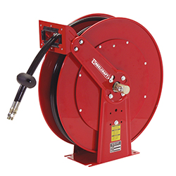 TH86050 OMP Twin Hydraulic hose reel