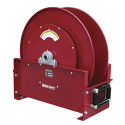 TH9200 OMPBW Twin Hydraulic hose reel