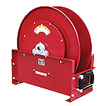 Fuel and Gas Hose Reels
